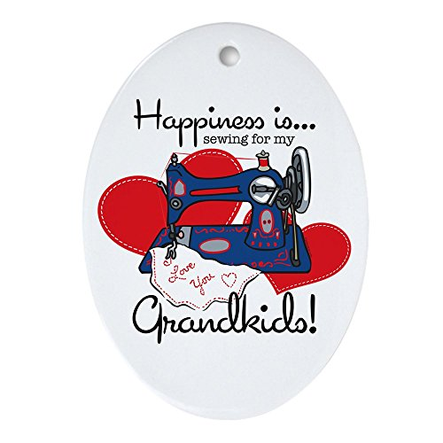 sewing machine christmas ornament - 8
