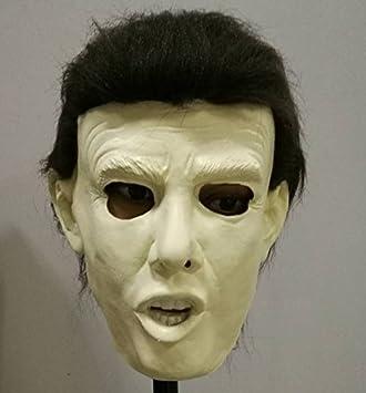 Donald Trump Michael MYERS Máscara Deluxe Halloween USA Político Disfraz Máscaras