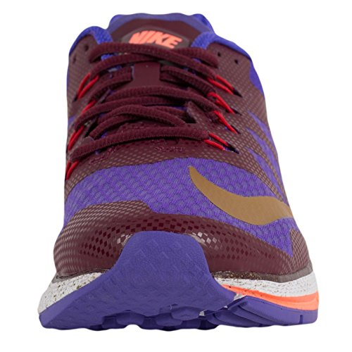 Nike Womens Zoom Elite 7 Qs Loopschoenen