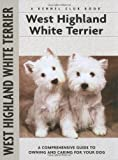 img - for West Highland White Terrier (Comprehensive Owner's Guide) book / textbook / text book