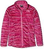 The North Face Kids Girls' Osolita Jacket (Little), Roxbury Pink, SM (7-8 Big Kids)