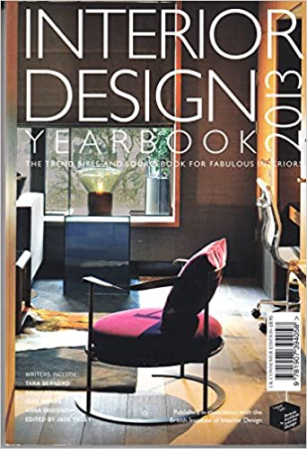 Interior Design Yearbook 2013