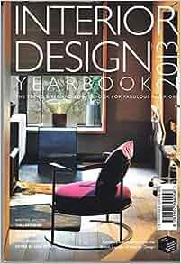 Interior design yearbook 2013 consumer edition 2013 in for Interior design yearbook
