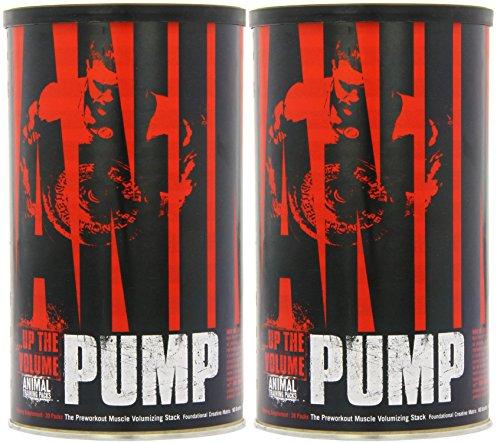 Universal Nutrition Animal Pump - 3