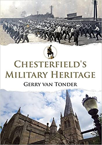 Chesterfields Military Heritage