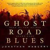 Bargain Audio Book - Ghost Road Blues  The Pine Deep Trilogy