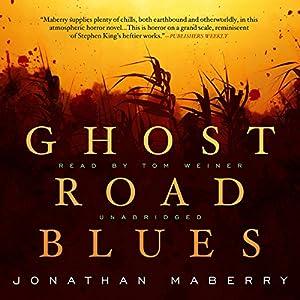 Ghost Road Blues Audiobook
