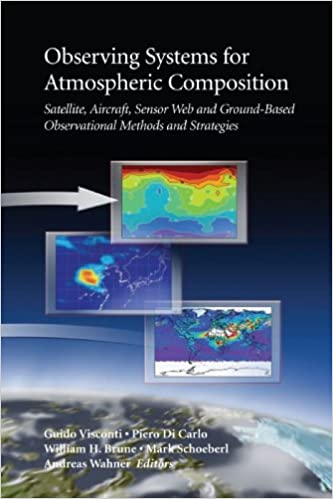 Observing Systems for Atmospheric Composition: Satellite,