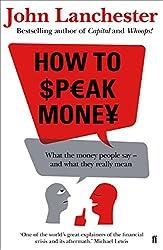 How to Speak Money (English Edition)