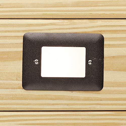 Kichler 15780AZT27R LED Deck Step light