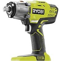 Ryobi R18IW3-0 - Llave de impacto de 3