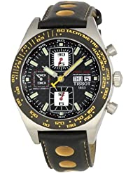 Tissot Mens T91142781 PRS 516 Tachymeter Watch
