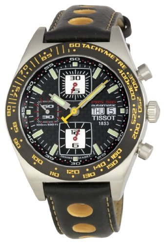 Tissot Men's T91142781 PRS 516 Tachymeter Watch