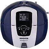Hoover RBC030/1 Robot Aspirapolvere, Glamour Blue