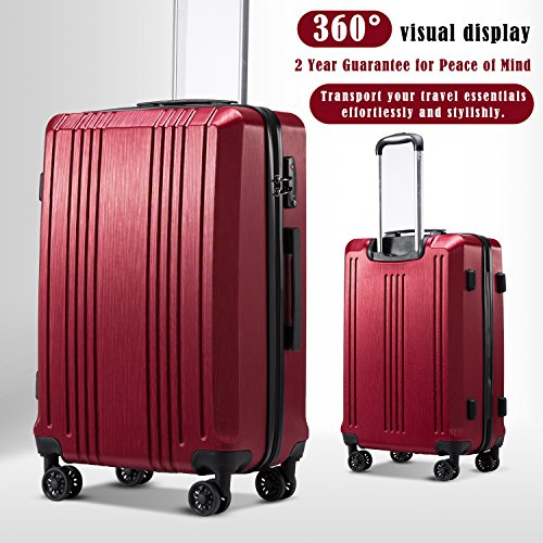 The 8 best luggage sets with tsa locks