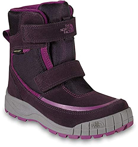 c265ff339 THE NORTH FACE Girls Snowcinder Gore-TEX Boot: Amazon.co.uk: Clothing