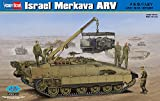 Hobbyboss 1:35 Scale Israeli Merkava ARV Assembly Kit
