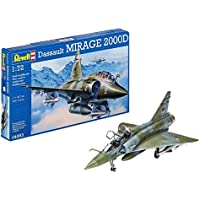 Revell Mirage 2000D (4893)