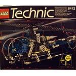 Lego-Technic-8412-Nighthawk-Hellicopter