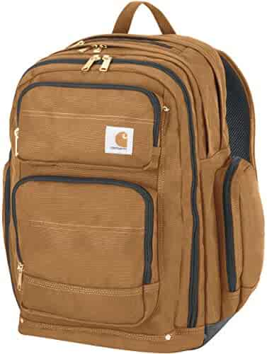 Carhartt Legacy Deluxe Work Backpack