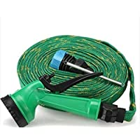 Birud® 10M 4-in-1 Pressure Washing Multifunctional Water Spray with Hose Pipe
