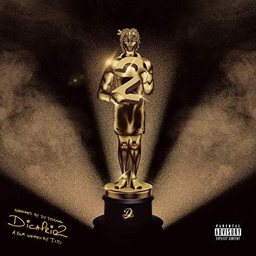 Album Art for DiCaprio 2 by J.I.D