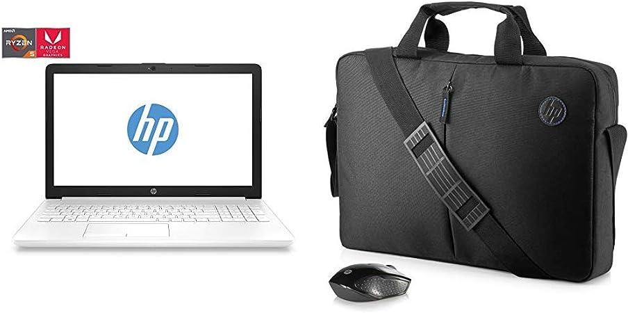 HP Ordenador Portátil 15.6