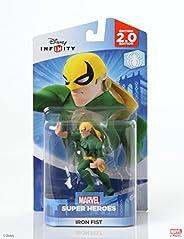 Disney Infinity 2.0 Marvel Super Heroes Iron Fist - Iron Fist Edition