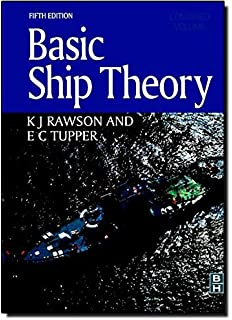 Ship hydrostatics and stability second edition adrian biran basic ship theory combined volume fifth edition fandeluxe Gallery