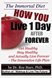 img - for How You Live 1 Day After Forever book / textbook / text book