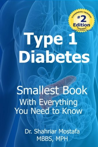 Type One Diabetes Smallest Everything