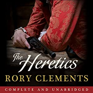 The Heretics Audiobook