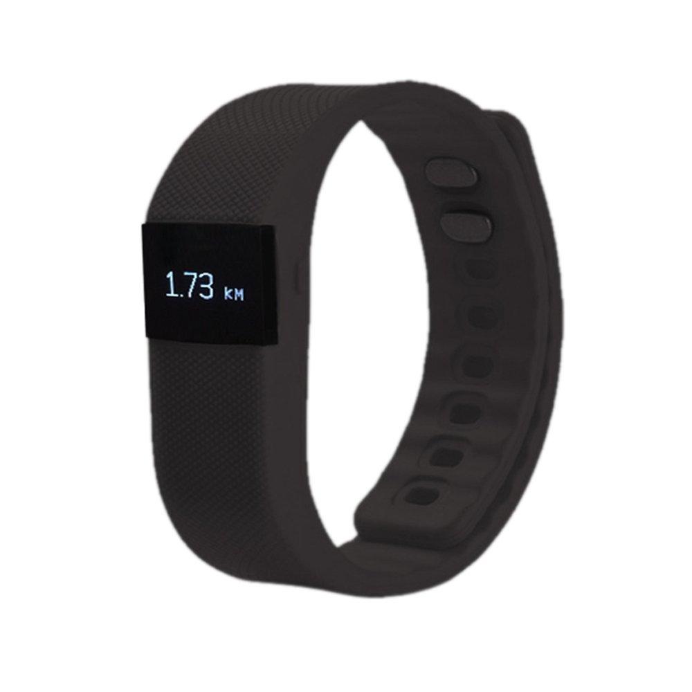 Fatreduce Wireless Fitness RTC Calorie burnt Sleep Monitor Multi-function Pedometer Tracker