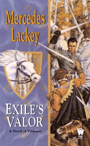 Exile's Valor (Valdemar)