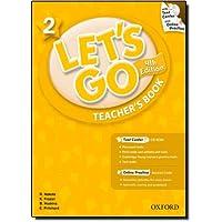 Let's Go 4/E: 2 Teacher's Book