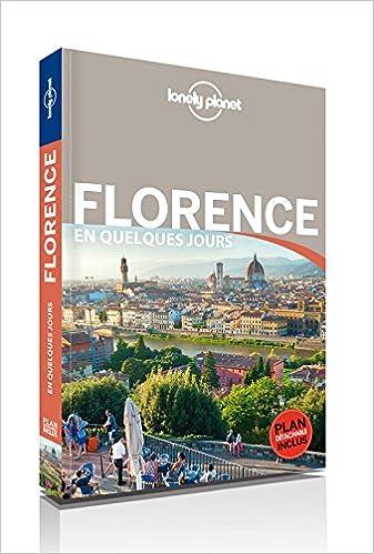 Florence En quelques jours - 4ed