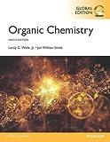 Organic Chemistry, Global Edition