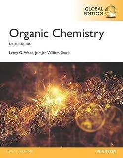 Amazon organic chemistry 3543535345538 paula yurkanis bruice organic chemistry global edition fandeluxe Images
