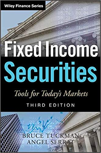Descargar gratis Fixed Income Securities: Tools For Today's Markets PDF