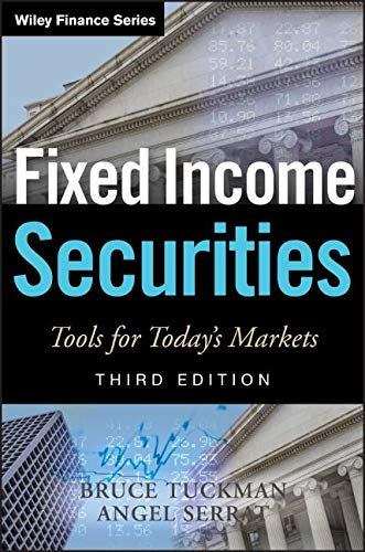 (Fixed Income Securities: Tools for Today's Markets)