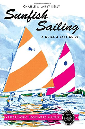 Sunfish Sailing: A Quick & Easy Guide