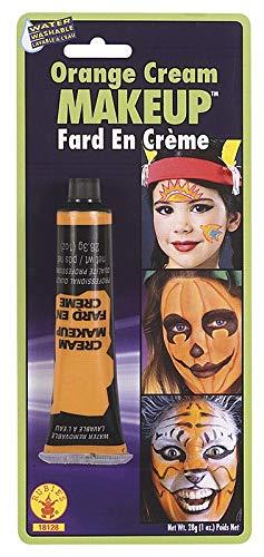Rubie's Costume Co Orange Cream Make-Up -