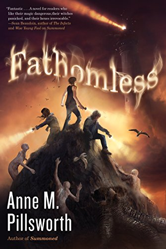 (Fathomless (Redemption's Heir Book 2))