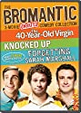 Bromantic 3-Movie Unrated Comedy Collection (3 Discos) [DVD]<br>$809.00