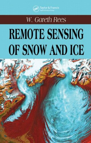 Remote Sensing of Snow and Ice