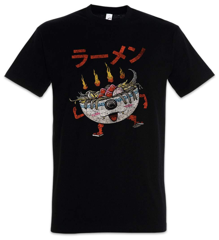 Urban Backwoods Ra Yokai T Shirt 3768