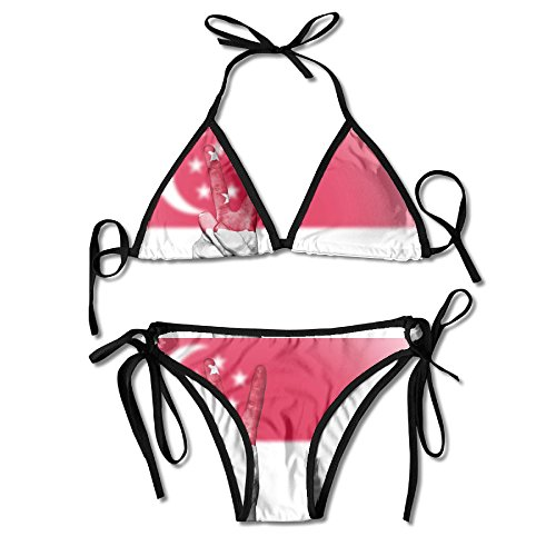 Cheap Bikini Sets Singapore in Australia - 1