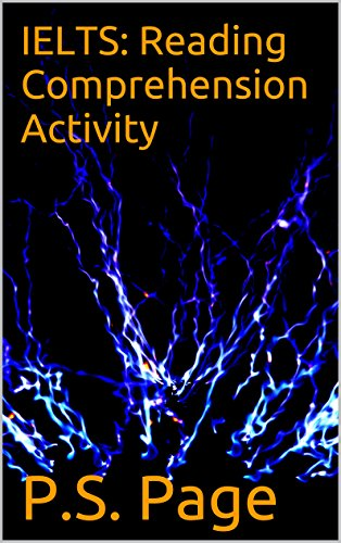 Download IELTS: Reading Comprehension Activity Pdf
