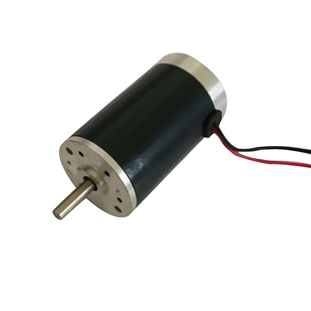 Gazechimp Electric Motor Ersatz Elektromotor - 24V