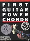 First Guitar Power Chords, , 071197263X